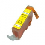 Kompatible Patrone - Canon CLI-526 Yellow mit Chip