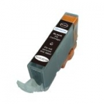 Kompatible Patrone - Canon CLI-526 Black mit Chip