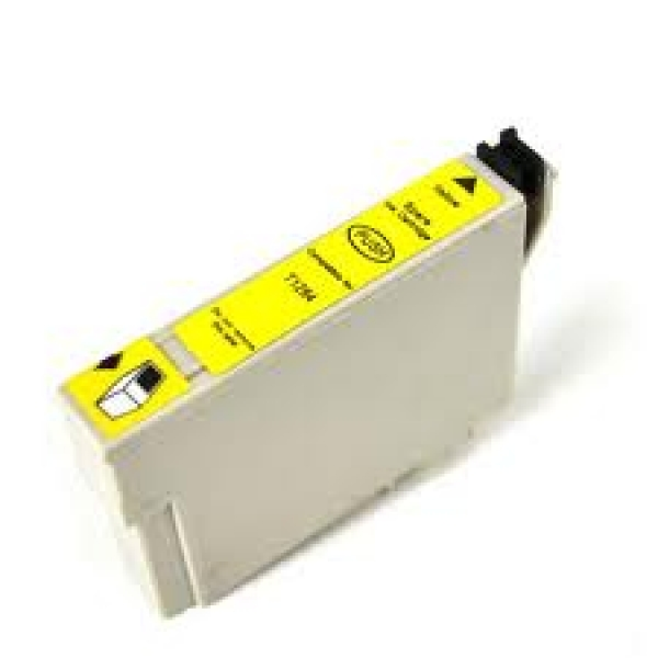 Druckerpatrone - Epson T1284 Yellow XL