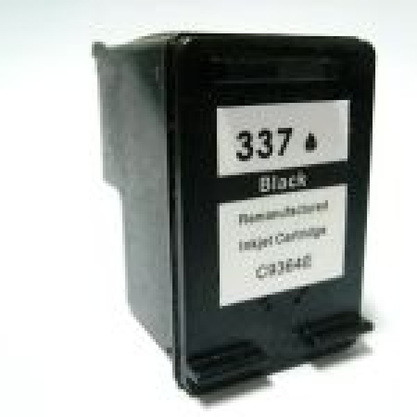 Tintenpatrone HP 337 black