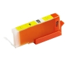 Kompatible Patrone - Canon CLI-551 Yellow mit Chip